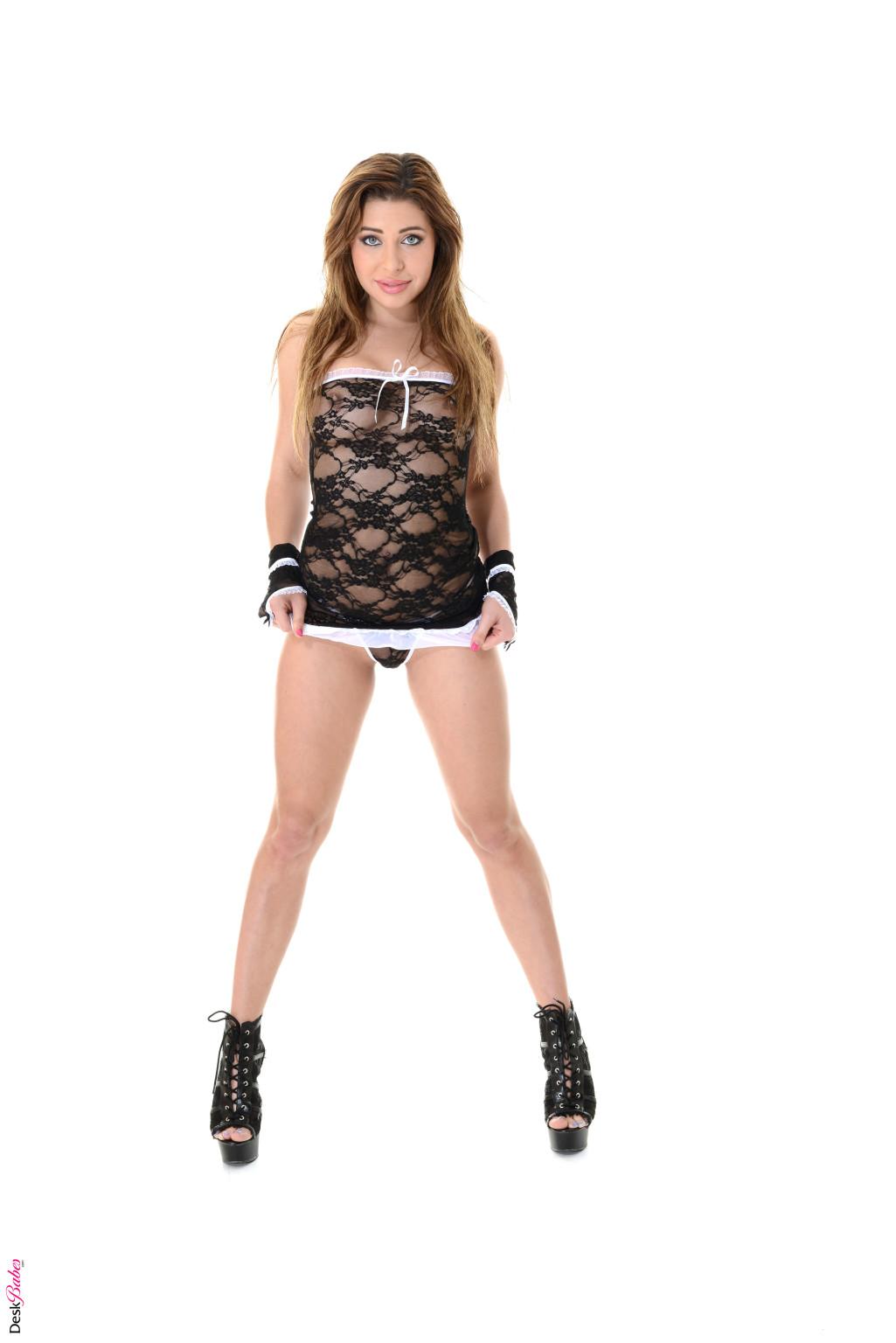 Ally Breelsen - Секс игрушки - Порно галерея № 3508558