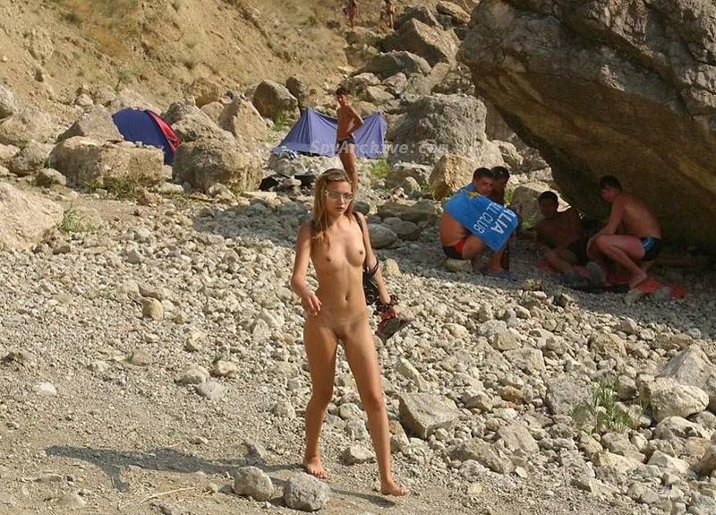 Подсмотренное - Порно галерея № 3523694