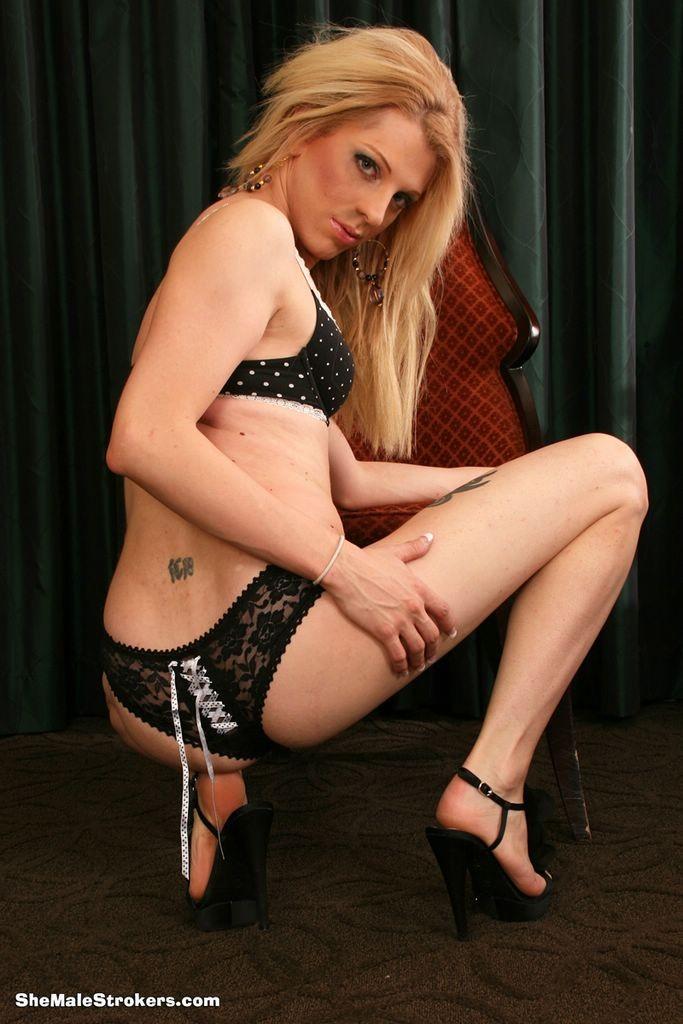Транссексуал - Порно галерея № 2941110