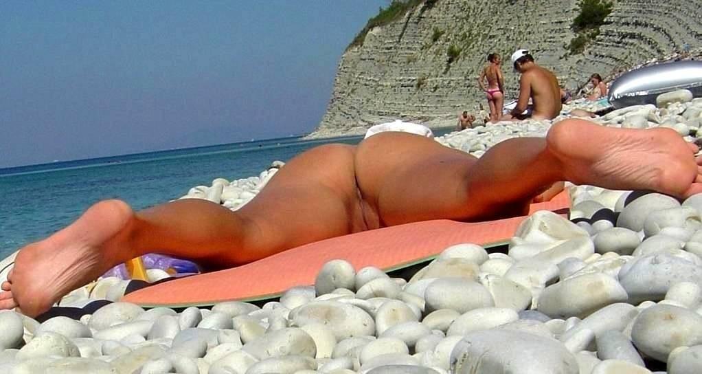 информации МУП на пляж нагишом свежее сезон сбора урожая