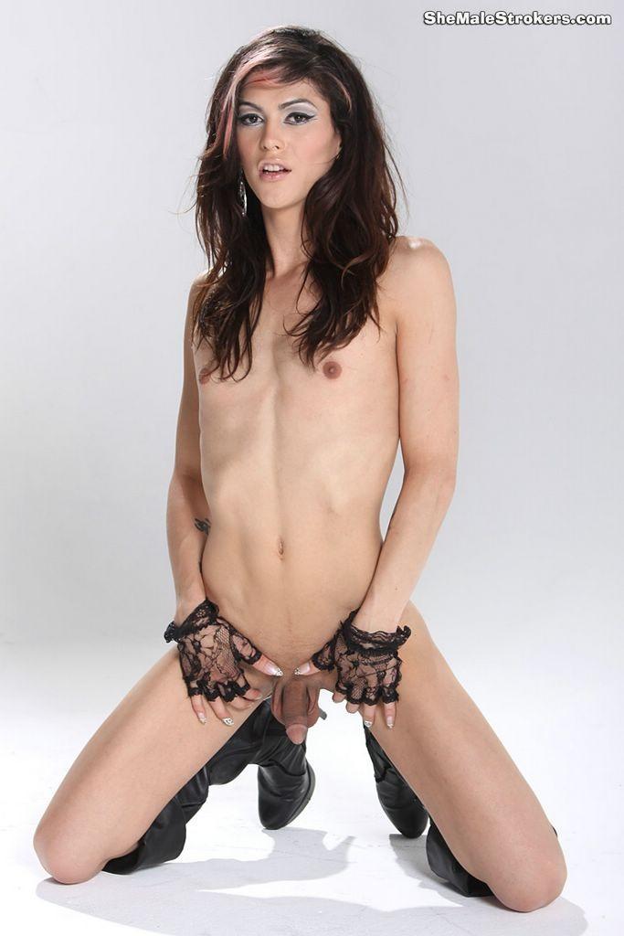 Транссексуал - Порно галерея № 2882856