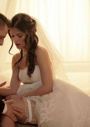 Порногалерея невесты