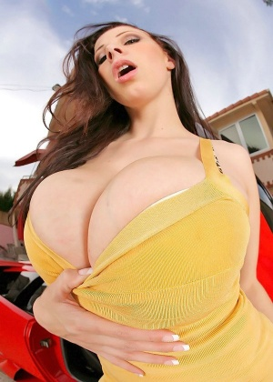 Gianna michaels sara jays в оргия