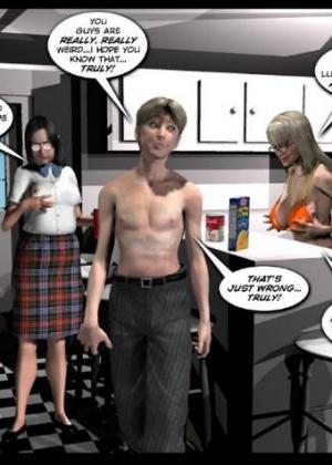 Бесплатное порно видео голых девушек с большими сиськами на MegaHDporno.TV