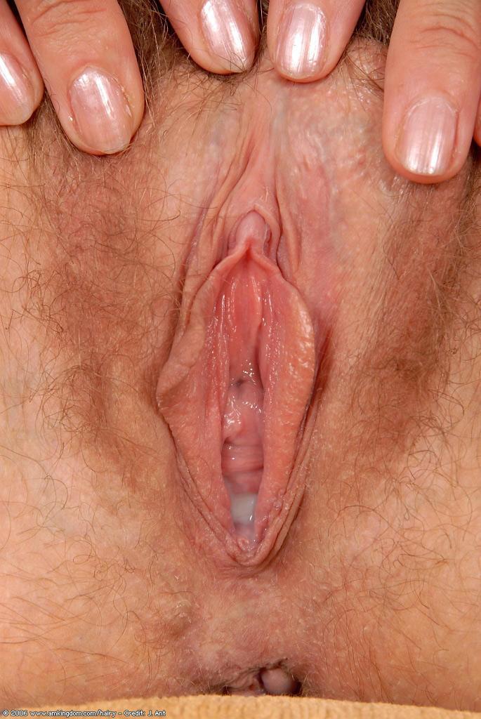Пизда в сперме (кремпай) - подборка 014