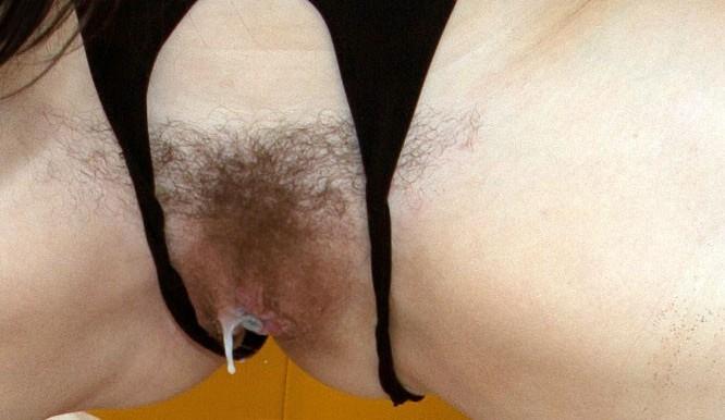 Женщины показывают пизду - подборка 018
