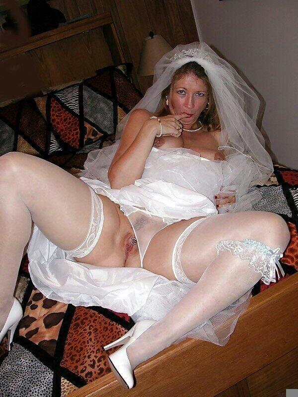 Моя жена представляет - подборка 011