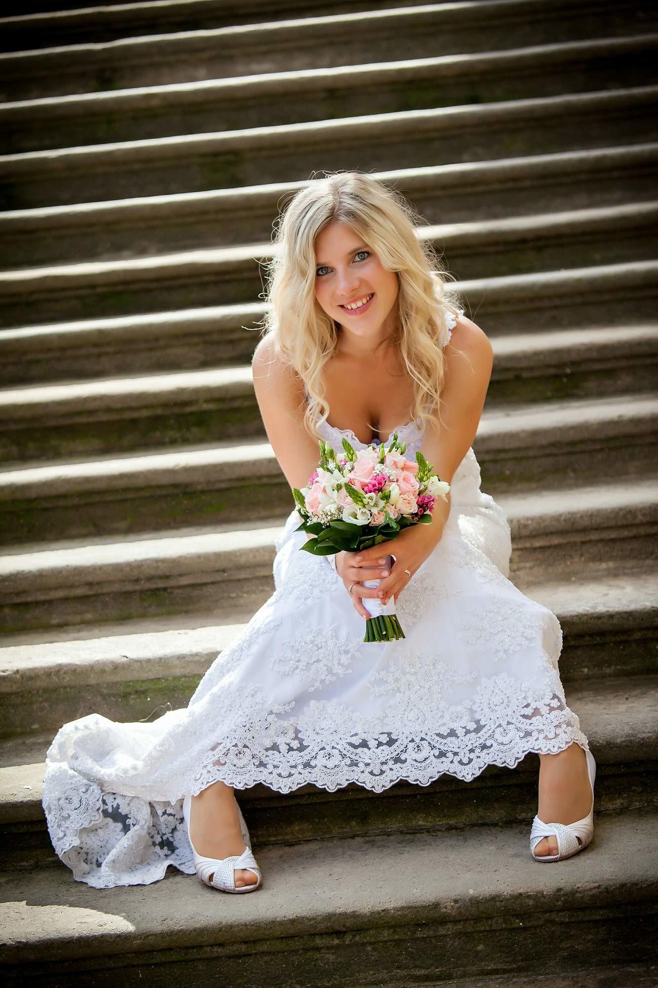 Засветы невест - подборка 025