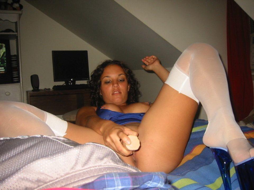 Домашние фото симпатичных бисексуалок